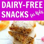 Gluten Free & Dairy Free Snacks For Kids | Delightful Mom Food – Healthy Recipes No Dairy