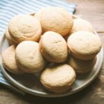 Gluten Free And Sugar Free Brown Rice Flour Muffins – Recipes Using Rice Flour For Baking