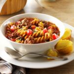 Gluten Free Chili Beef Pasta – Recipes Dinner Gluten Free