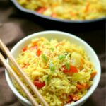 Gluten Free Pineapple Fried Rice (Allergy Free, Vegan) – Rice Recipes Gluten Free