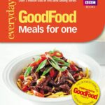 Good Food: Meals For One: Triple Tested Recipes: Amazon.de: Good ..