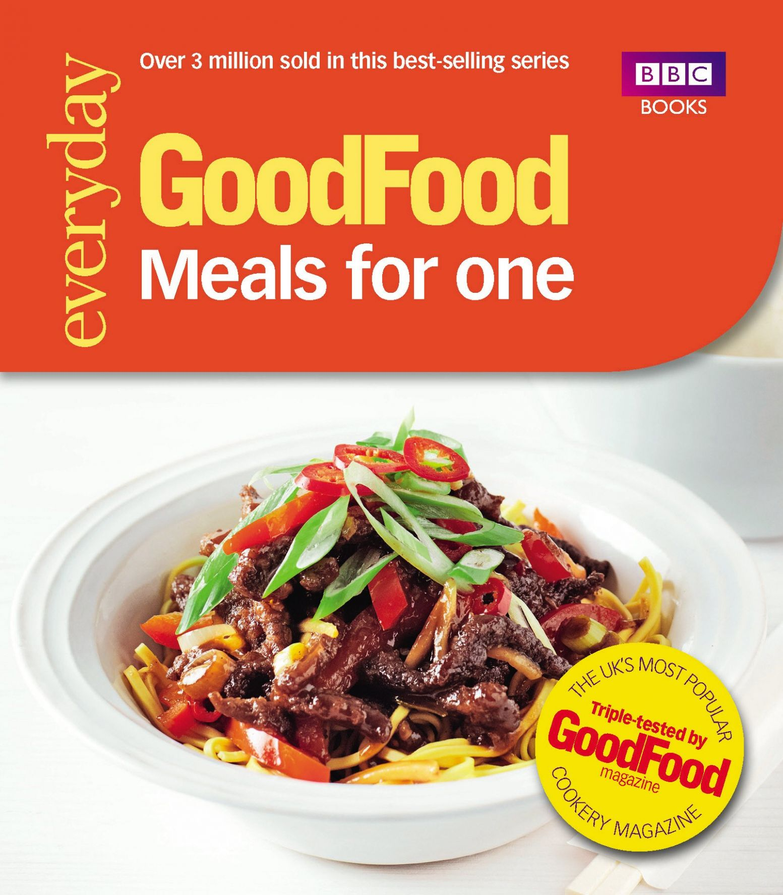 Good Food: Meals for One: Triple-tested recipes: Amazon.de: Good ..