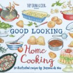 Good Looking Home Cooking | Suzanne De Nies – Recipes Home Cooking
