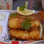 Gordon Ramsay Fish And Chips – Las Vegas – Recipe Fish And Chips Gordon Ramsay
