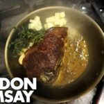 Gordon Ramsay's Top 8 Tips For Cooking The Perfect Steak – Beef Recipes Gordon Ramsay