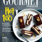 Gourmet Traveller Magazine Cover | Food, Pear Tarte Tatin, Recipes – Dessert Recipes Gourmet Traveller