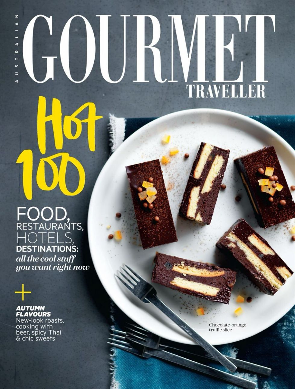 Gourmet Traveller Magazine cover | Food, Pear tarte tatin, Recipes - Dessert Recipes Gourmet Traveller