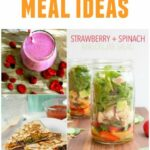 Grab And Go Meals – Healthy Recipes On The Go