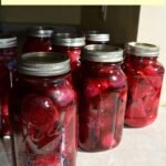 Gram Irene's Pickled Beets (Beet Pickles) – Easy Recipes Using Canned Beets