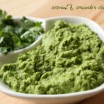 Green Chutney (For Sandwiches) | Ruchik Randhap – Sandwich Recipes Chutney