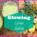 ♥ Green Juice Recipe For Weight Loss And Glowing Skin | Detox Green Juice ♥ – Juice Recipes For Weight Loss Using Blender