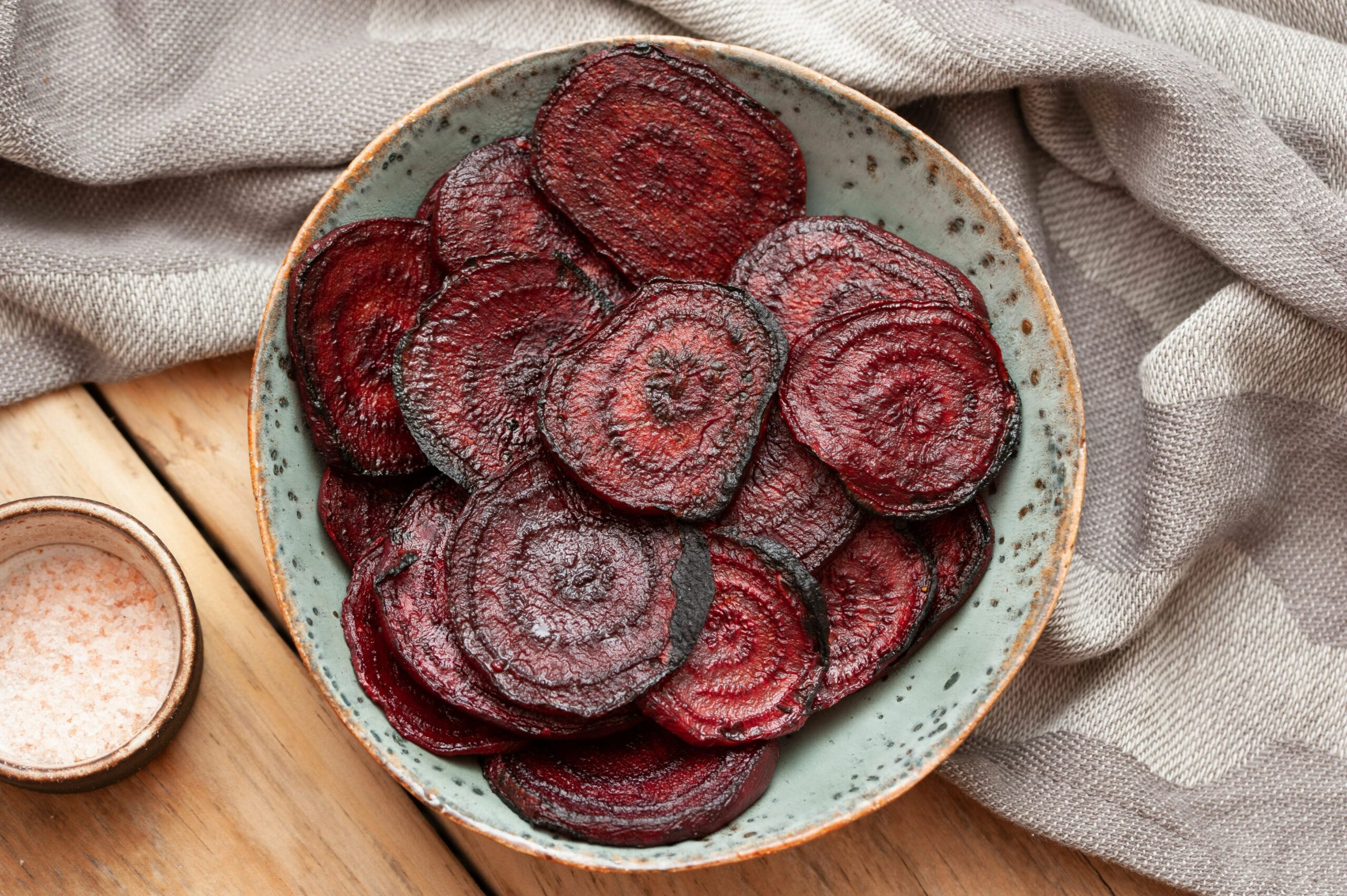 Grilled Beets (With Variations) - Recipes Cooking Beets