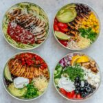 Grilled Chicken Meal Prep Bowls 9 Creative Ways For Clean Eating! – Dinner Recipes Grill