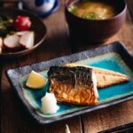Grilled Mackerel (Saba Shioyaki) 鯖の塩焼き • Just One Cookbook – Fish Recipes Japanese Style