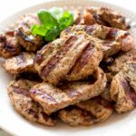 Grilled Pork Tenderloin – Recipes Pork Loin Medallions