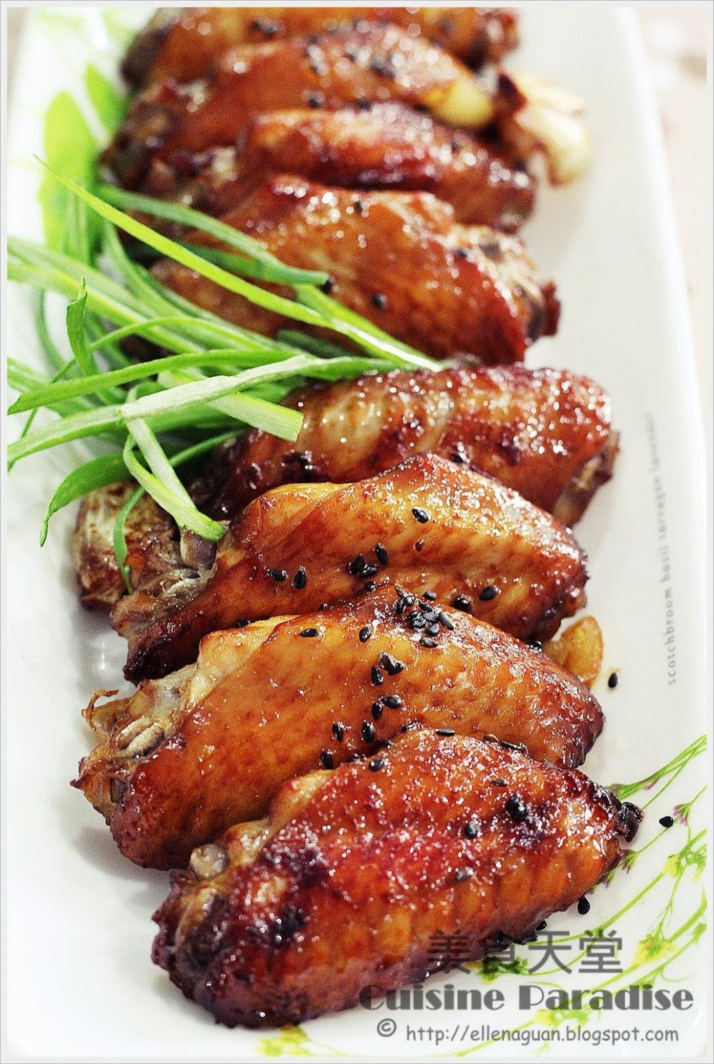 Grilled Sasame Chicken Mid-Joints | Food, Food recipes, Singapore food - Food Recipes Singapore