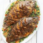 Grilled Whole Tilapia In 12 | Grilled Fish Recipes, Fish Recipes – Fish Recipes In Zimbabwe