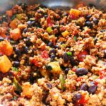Ground Beef Dinner Skillet Recipe: Easy & Healthy – Healthy Recipes With Ground Beef