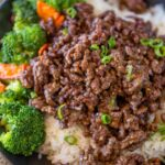 Ground Mongolian Beef – Recipes Chicken Ground Meat