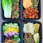 Ground Turkey Meal Prep Bowls: 8 Ways – Healthy Recipes Using Ground Turkey