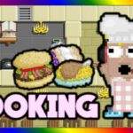 Growtopia | BRAND NEW FOOD! COOKING! (How To Cook) GUIDE – Food Recipes Growtopia
