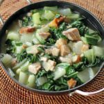 Guisadong Pechay (Sauteed Bok Choy) – Vegetable Recipes In The Philippines
