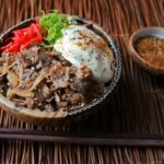 Gyudon (Japanese Simmered Beef And Rice Bowls) Recipe – Recipes Rice Beef Bowl