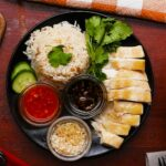 Hainanese Chicken Rice Recipe By Tasty – Recipes Rice And Chicken