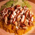 Halal Cart Red Sauce – Food Recipes Halal