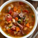 Ham And Bean Soup – Recipes Soup With Ham