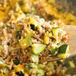 Hamburger And Zucchini Skillet – Julie's Eats & Treats ® – Recipes With Ground Beef Zucchini And Squash