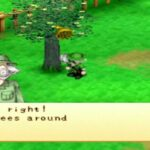 Harvest Moon: Back To Nature – 11 – The Bee's Knees – Cooking Recipes Harvest Moon Btn