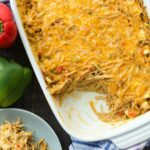 Healthier Creamy Chicken Spaghetti Bake – Healthy Recipes Ree Drummond