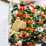 Healthy 11 Layer Dip – Healthy Recipes Ree Drummond