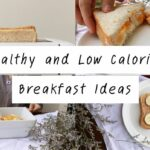 Healthy And Low Calories Breakfast Ideas – YouTube – Breakfast Recipes Low Calorie