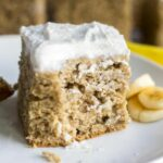 Healthy Banana Cake – Healthy Recipes Cakes