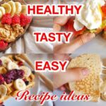 HEALTHY BREAKFAST RECIPES For Everyday Life 😍 – Healthy Recipes Everyday