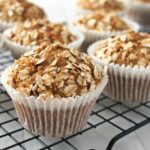 Healthy Breakfast Zucchini And Oat Muffins – Healthy Recipes Zucchini Muffins