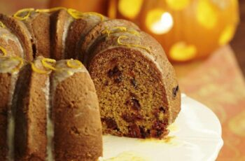 Healthy Cake Recipes - EatingWell