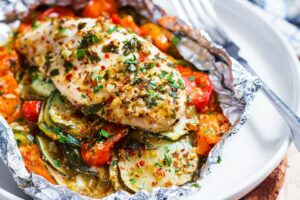 Healthy Chicken Breast Recipes: 8 Healthy Chicken Breast Recipes ...