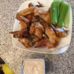 Healthy Chicken Wings (Your Husband Will Even Love Them, And The ..