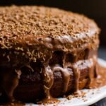 Healthy Chocolate Cake – Healthy Recipes Cakes