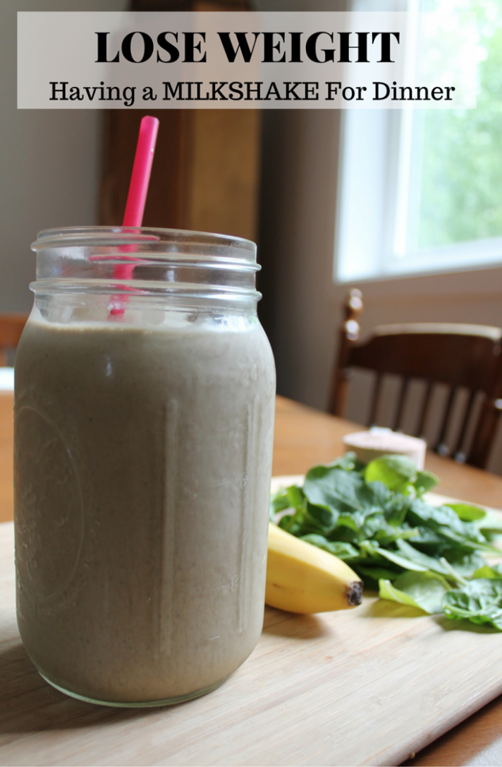 Healthy Chocolate Protein Smoothie | Chocolate protein smoothie ..