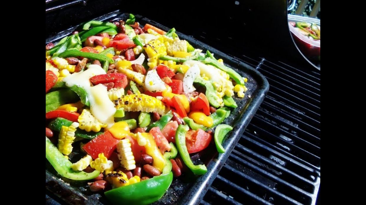 Healthy Diet Recipes - Saucy Vegetables - Vegetable Recipes Diet