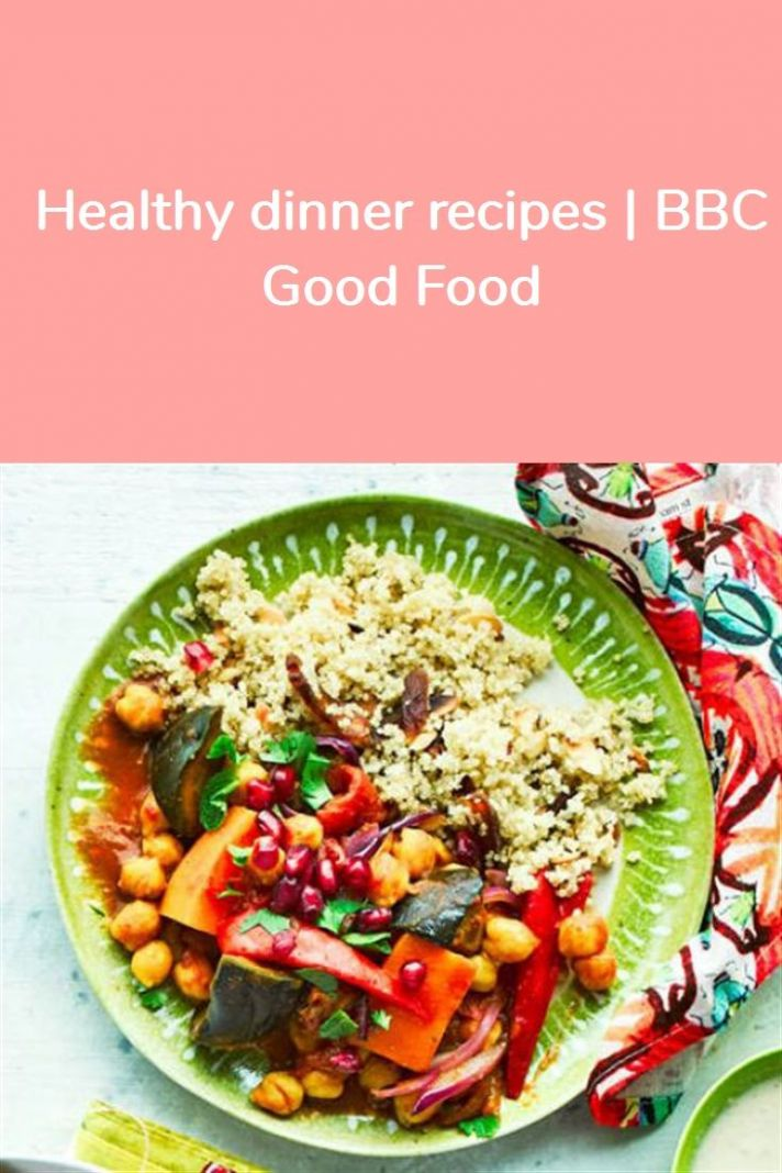Healthy dinner recipes   BBC Good Food #extremeweightloss ..