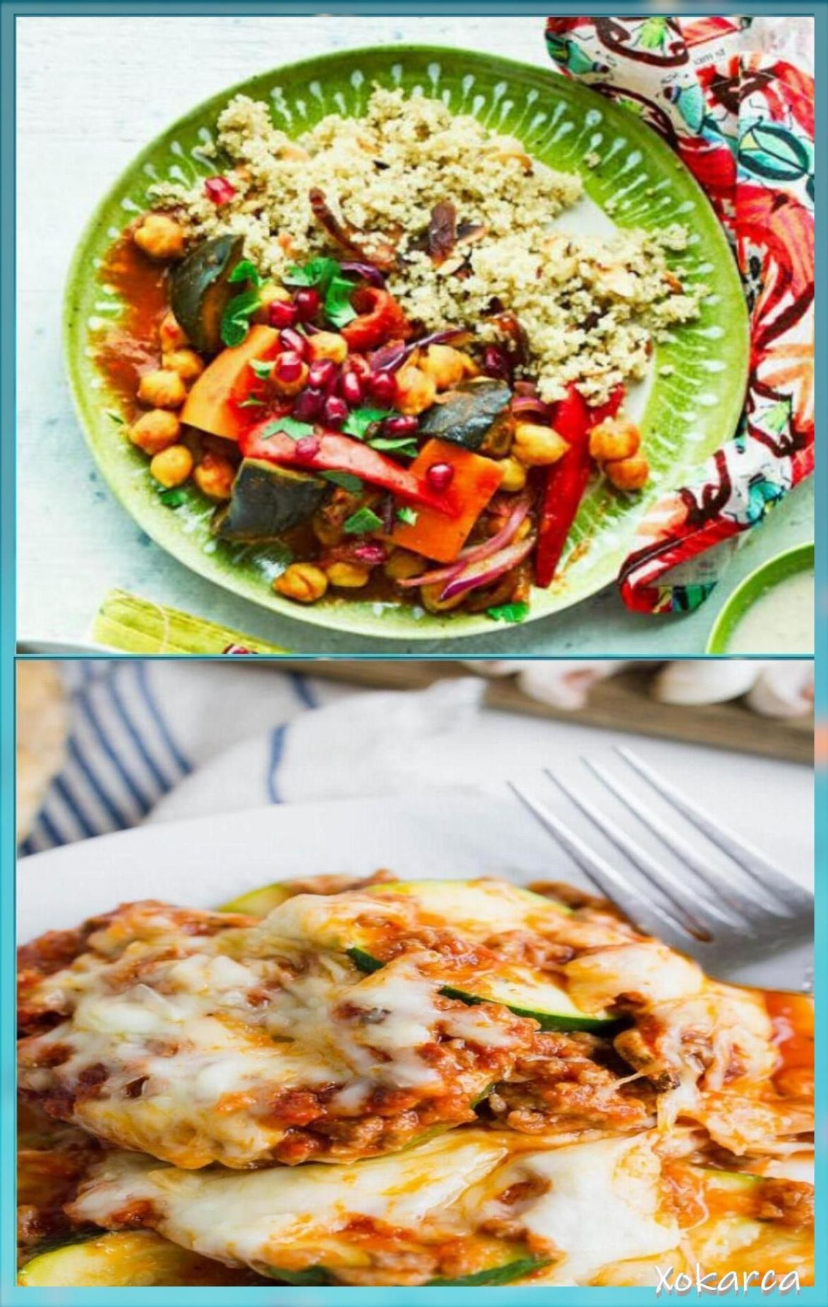 Healthy dinner recipes   BBC Good Food in 12   Healthy dinner ..