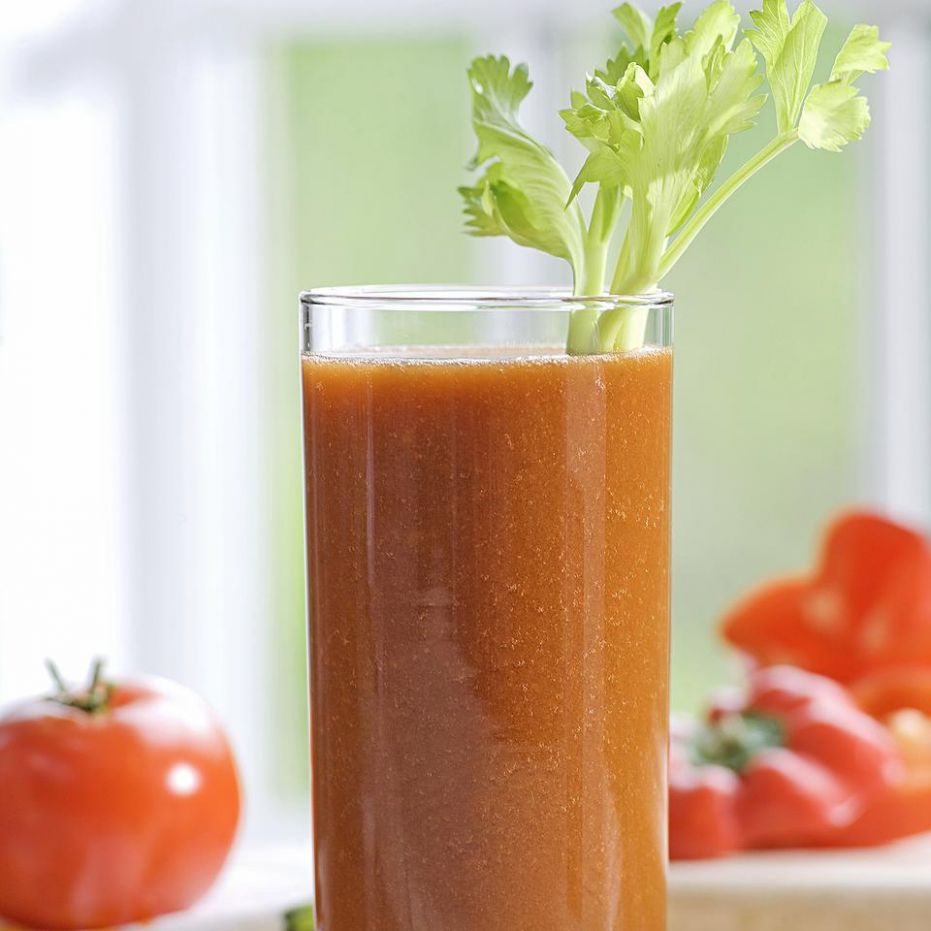 Healthy Drink Recipes - EatingWell - Healthy Recipes Drinks