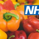 Healthy Eating: Stuffed Peppers | NHS – Healthy Recipes Nhs