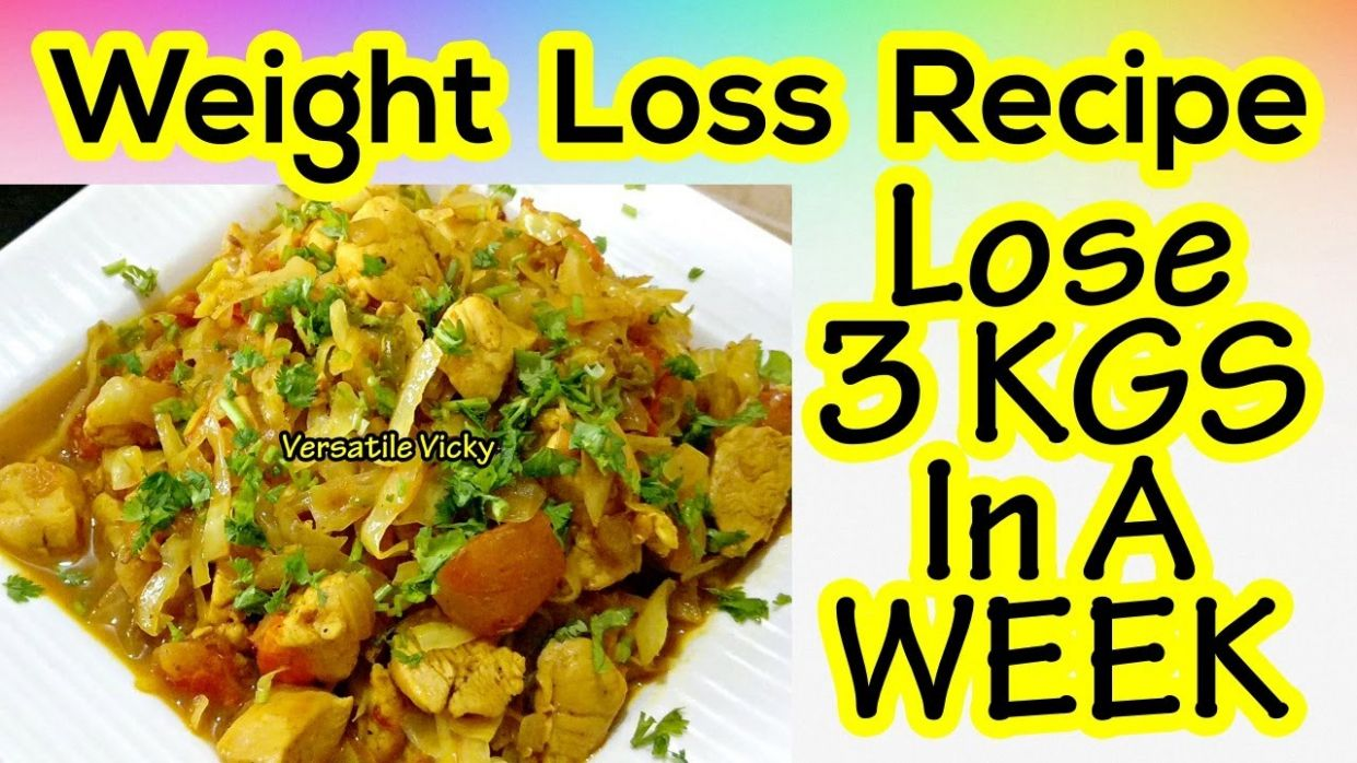 Healthy indian recipes for lunch to loss weight - Healthy ..