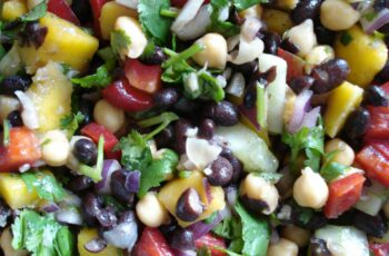 Healthy Indian Vegetarian Salad Recipes For Weight Loss - Image Of ...